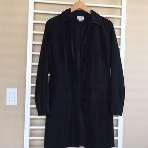 LOFT Raincoat Size XS